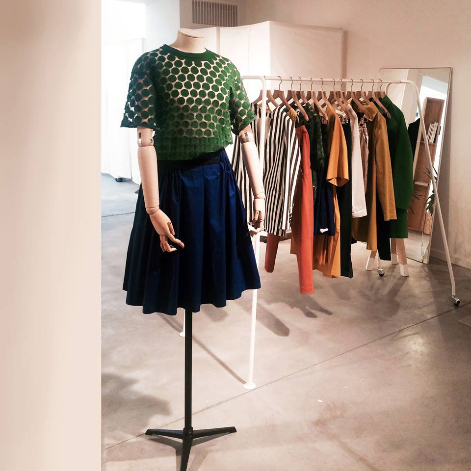 Tailor's NY - Paspoppen - Fred Concept Store - Antwerpen