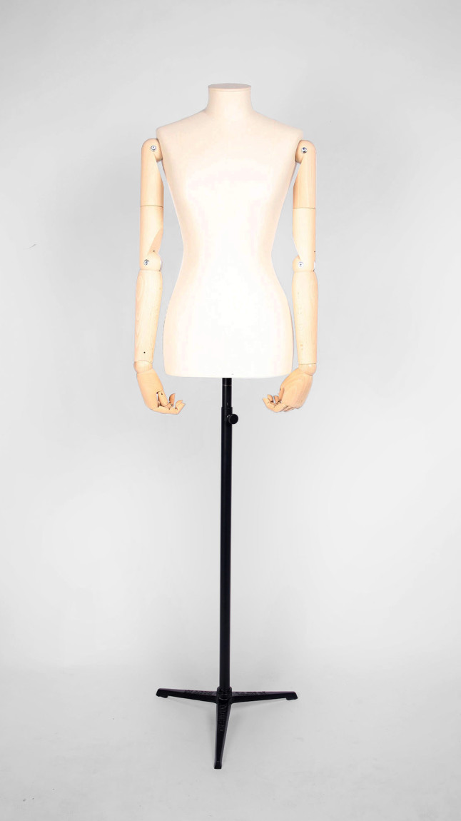Tailor's N.Y. - Paspop - Mannequin - Dames