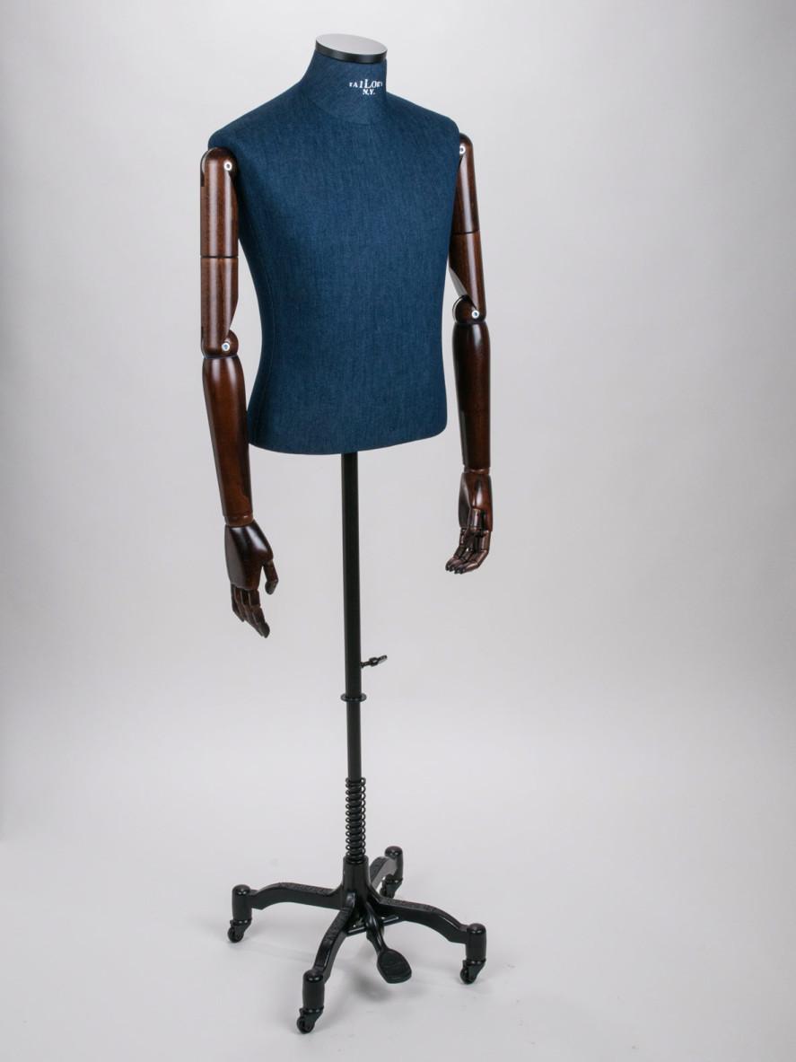 Tailor's N.Y. - Paspop - Mannequin - Heren