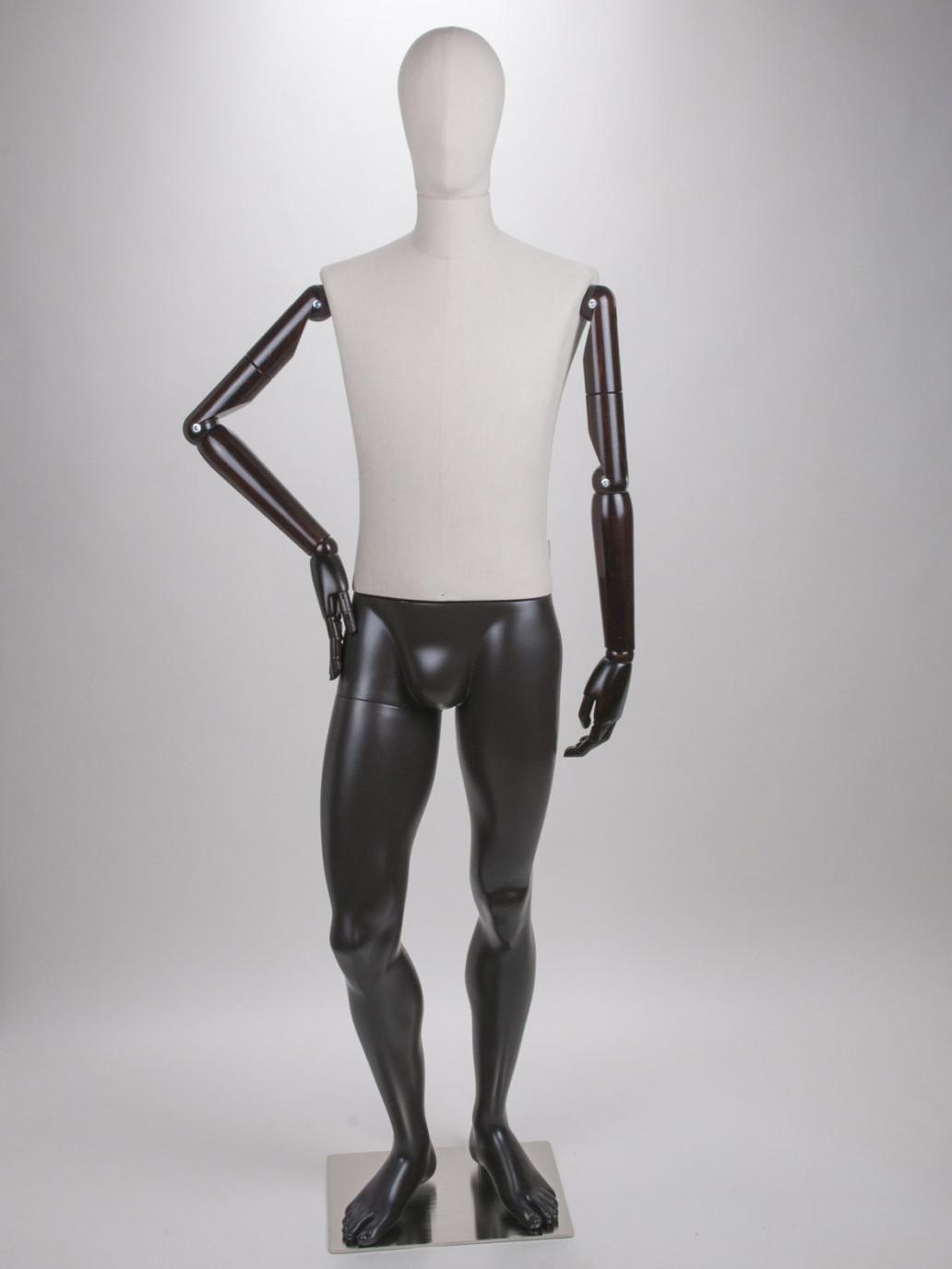 Wonderbaarlijk Mannequins - Paspoppen Vintage | Tailor's N.Y. België OM-39