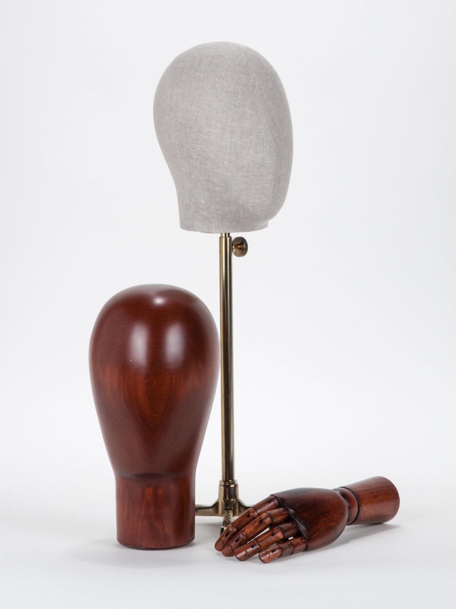 Tailor's N.Y. - Paspop - Mannequin - Accessoires