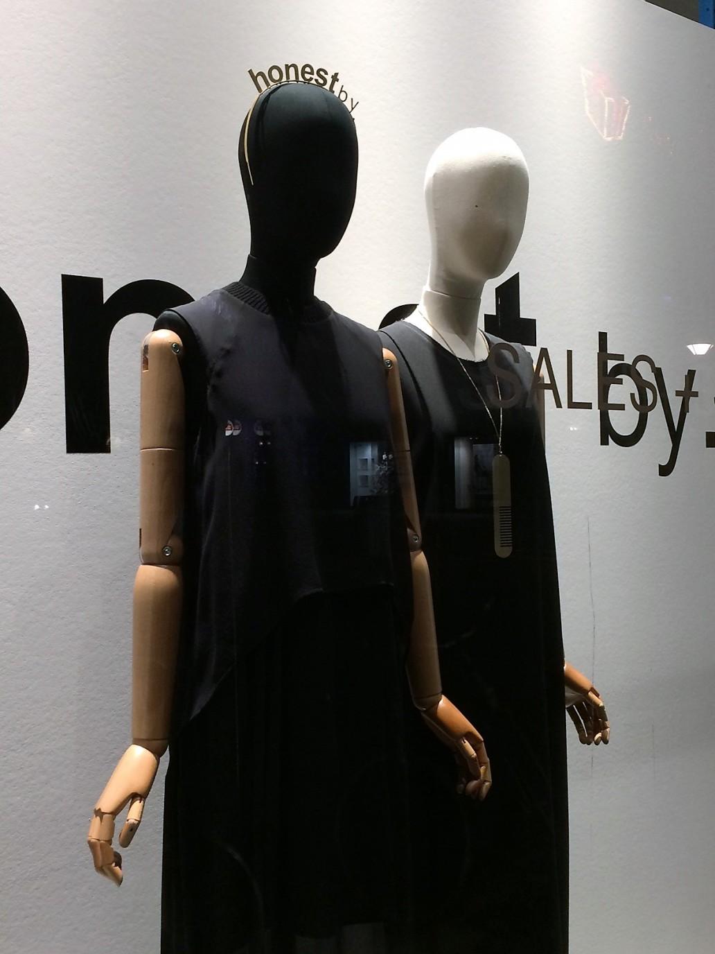 paspop mannequin female bruno pieters